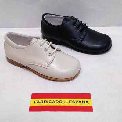Zapatos De Vestir Para Niño Y Niña Zapaterías Fv