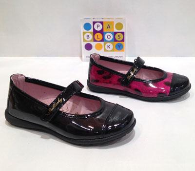 zapato niña pablosky vestir madrid inviero 2014
